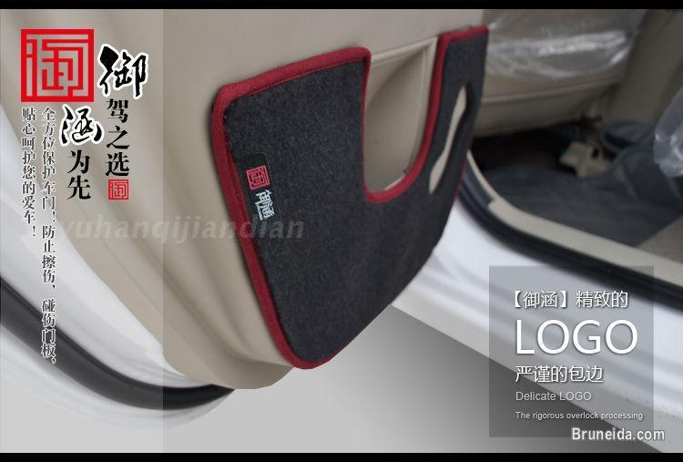Lancer ex door carpet for 4 door - image 3