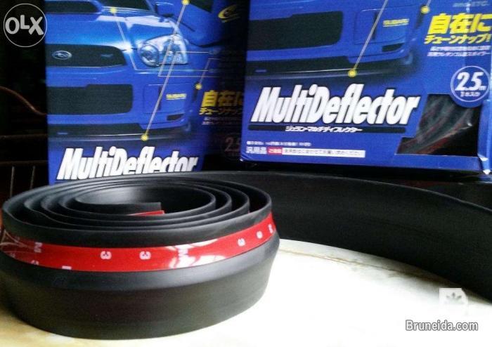 multideflector juran sport rubber in Brunei Muara