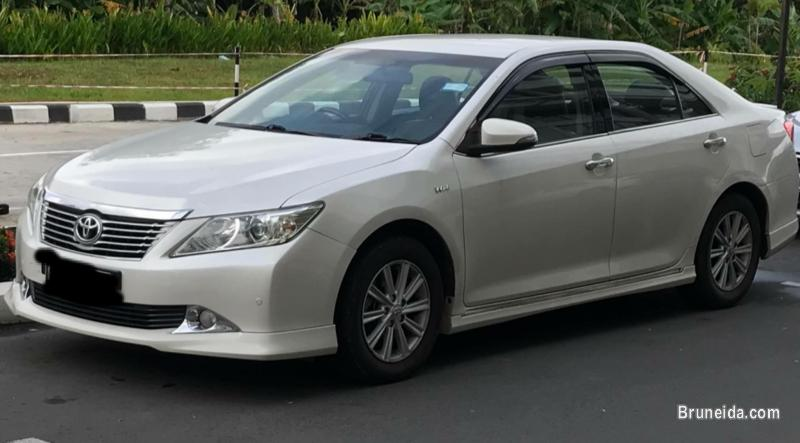 Picture of Toyota for sell / rent