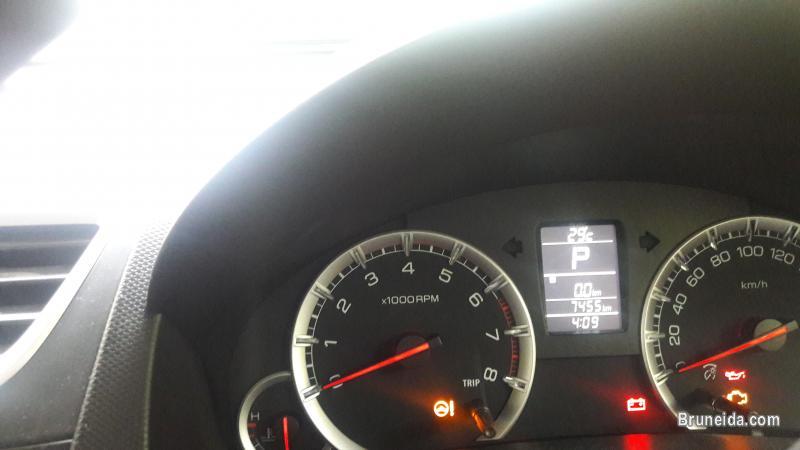 Very Low Mileage, excellent condition Suzuki Swift in Brunei Muara