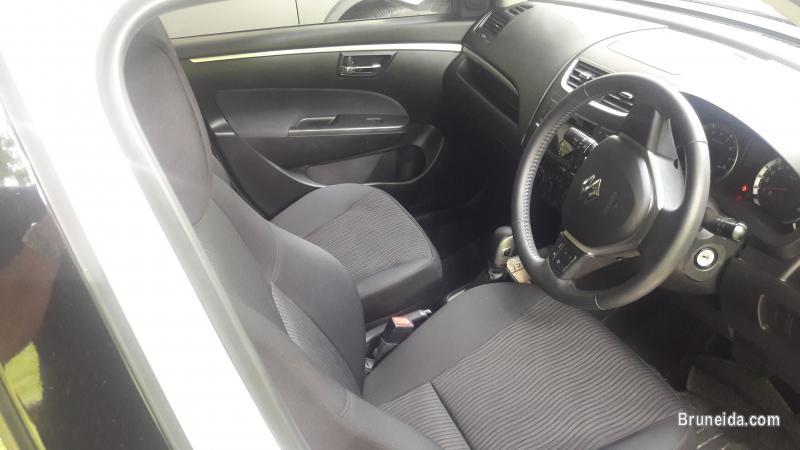 Very Low Mileage, excellent condition Suzuki Swift in Brunei