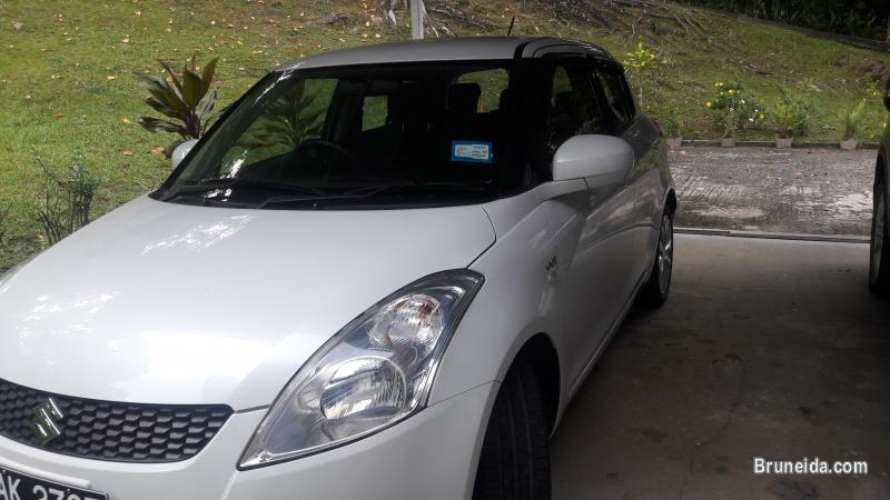 Picture of Very Low Mileage, excellent condition Suzuki Swift in Brunei Muara