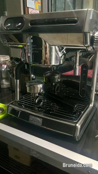 Picture of Coffee Machine Sunbeam E7100