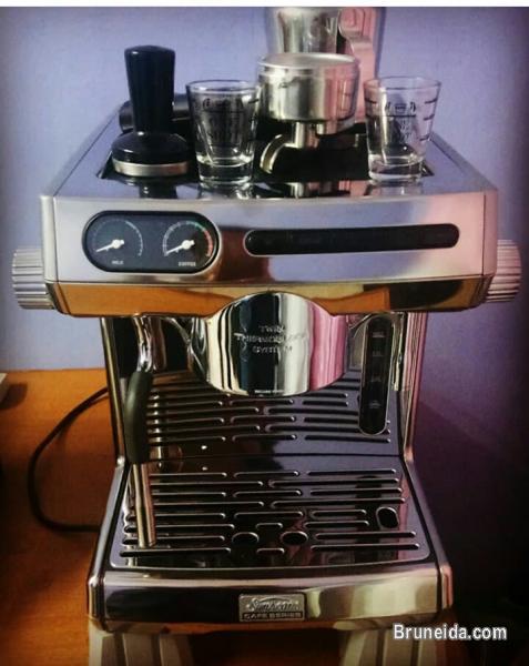 Coffee Machine Sunbeam E7100