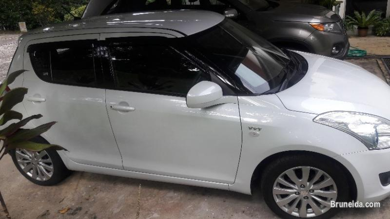 Pictures of Like new Suzuki Swift