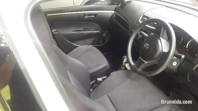 Like new Suzuki Swift in Brunei