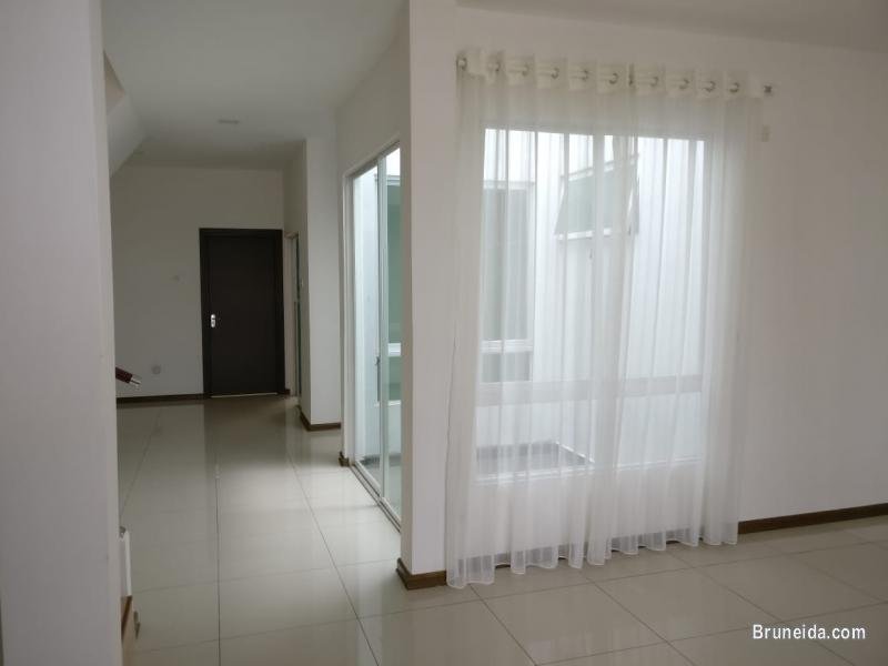 Picture of Modern Intermediate Terrace For RENT Sg Akar/Manggis