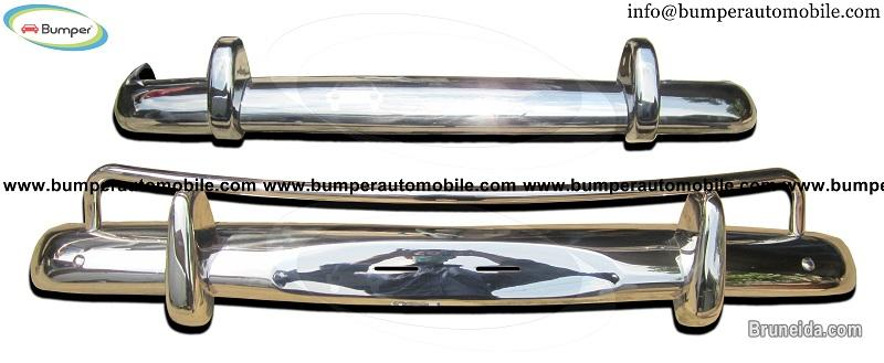 Picture of Volvo Amazon USA style (1956-1970) bumper