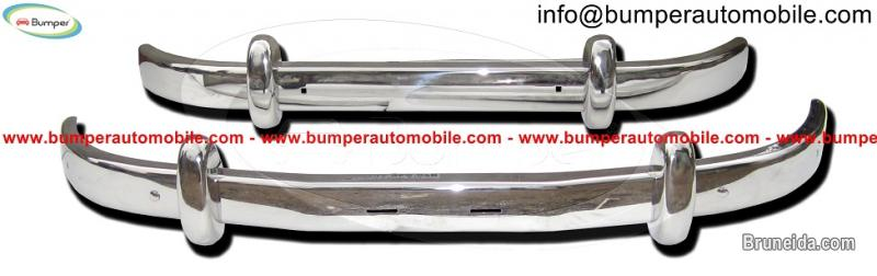 Picture of Saab 93 year (1956-1959) bumper
