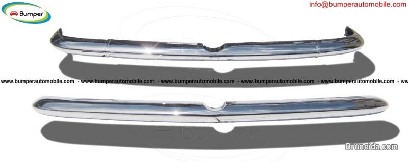 Picture of Alfa Romeo Sprint year (1954-1962) bumper