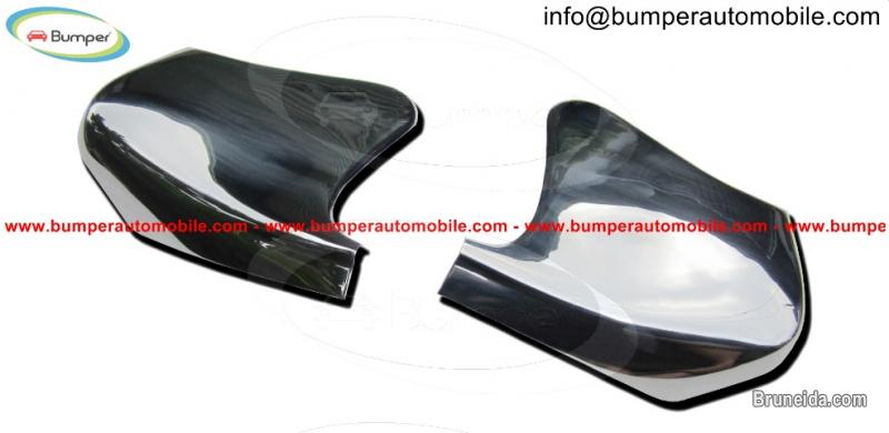 Picture of Mercedes W121 190SL Roadster stone guards
