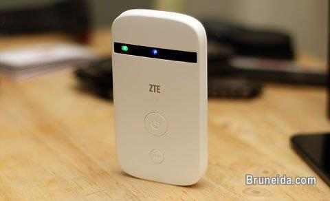 Picture of Sale Portable modem Wifi 3G