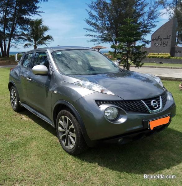 Picture of 2014 Nissan Juke Turbo 1. 6 Auto for Sale or Continue Bank