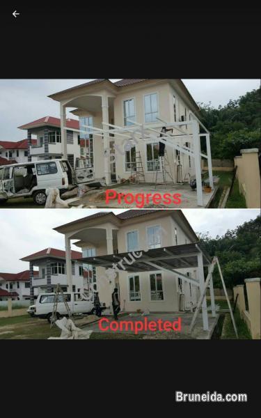 Starx Construction in Brunei