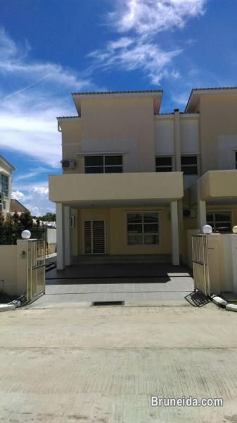 Picture of Brand New Terrace House For Rent