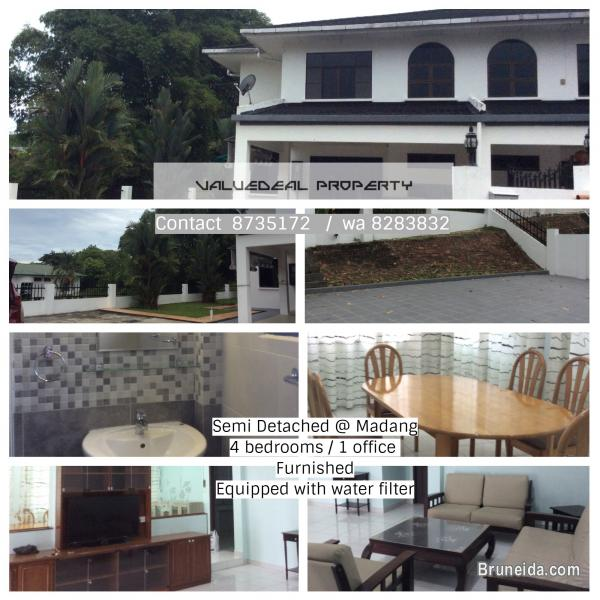 Pictures of Semi Detached @ Madang for rent