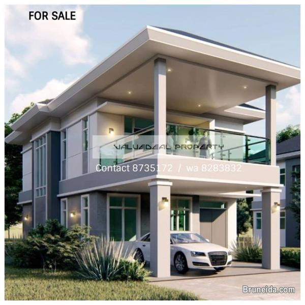 Picture of Detached house @ Mata-Mata for Sale