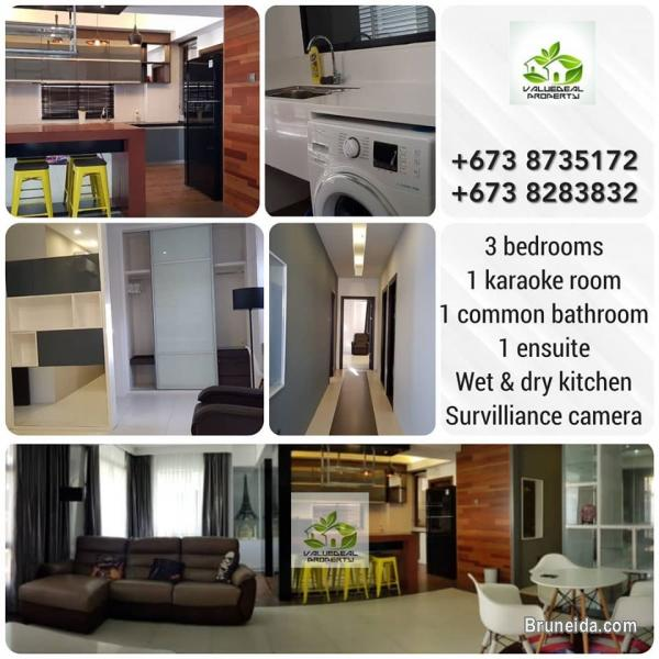 Pictures of Fully furnished apartment for rent