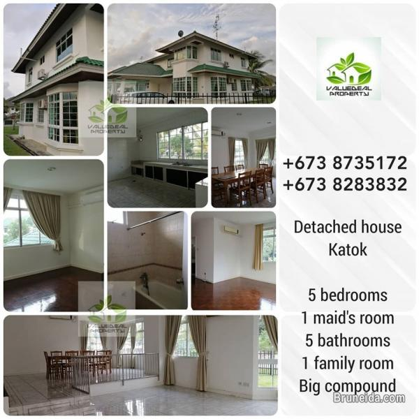 Picture of Detached house at Katok for rent