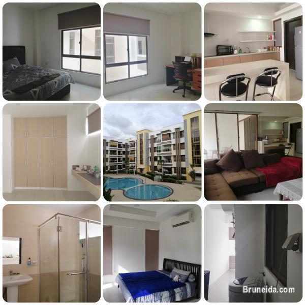 Picture of For Rent - Tanjung Bunut Apartment
