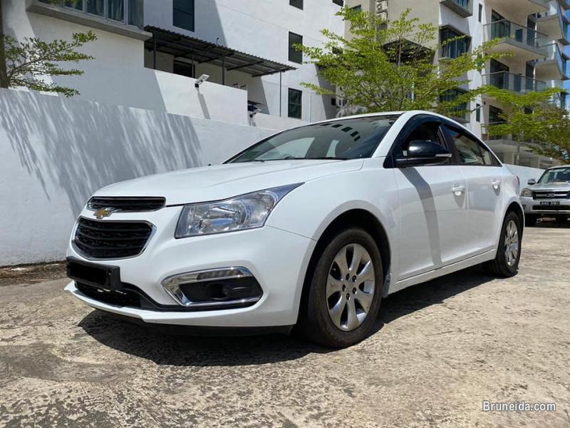 Picture of Chevrolet Cruze 1. 6L