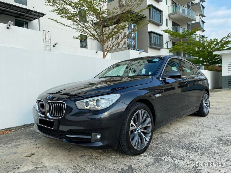 Picture of BMW 535 GT
