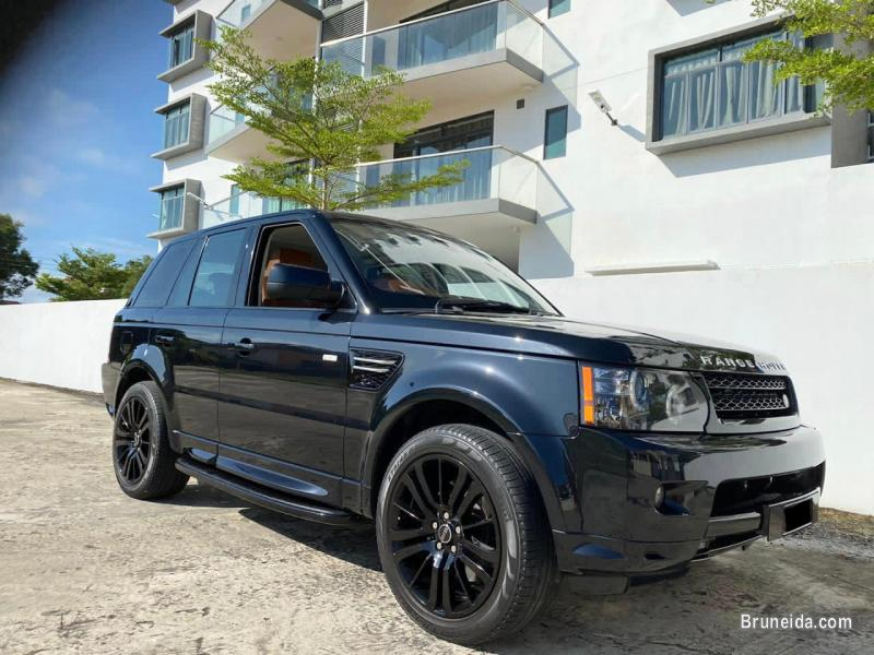 Picture of Range Rover Sport 3. 0cc