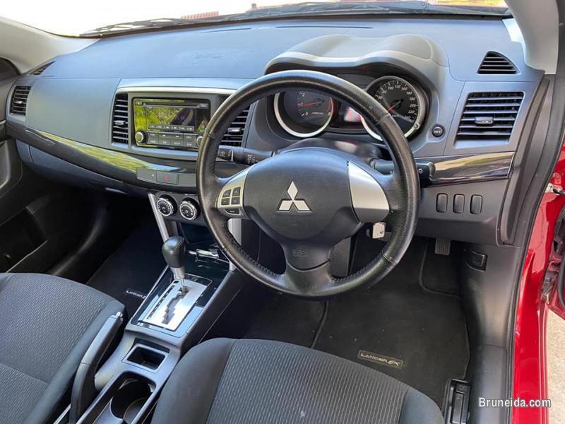 Mitsubishi Lancer Ex in Belait