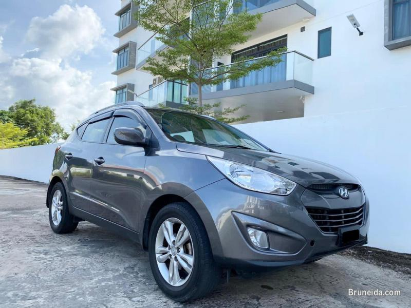 Picture of Hyundai Tucson 2. 0 GLS