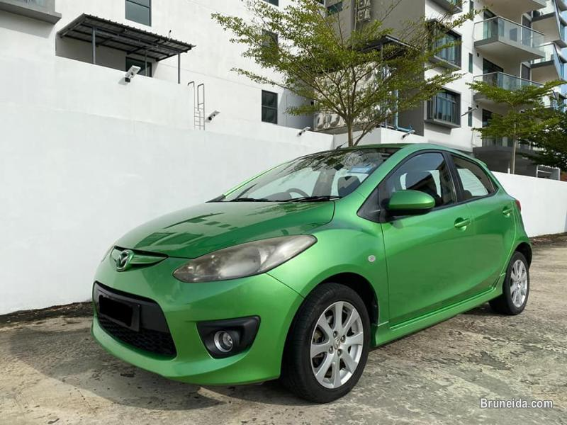 Picture of Mazda 2 Hatchback