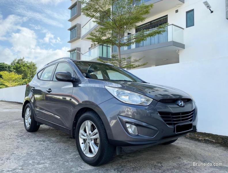 Picture of Hyundai Tucson 2. 0 GLS 2WD (High Spec)