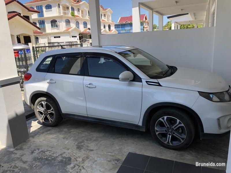 Suzuki Vitara 4WD in Brunei Muara