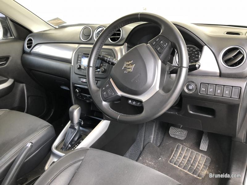 Suzuki Vitara 4WD in Brunei