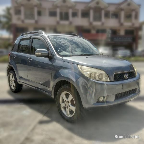 Pictures of Daihatsu Terios For Sell