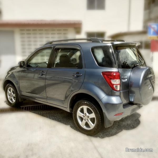 Daihatsu Terios For Sell