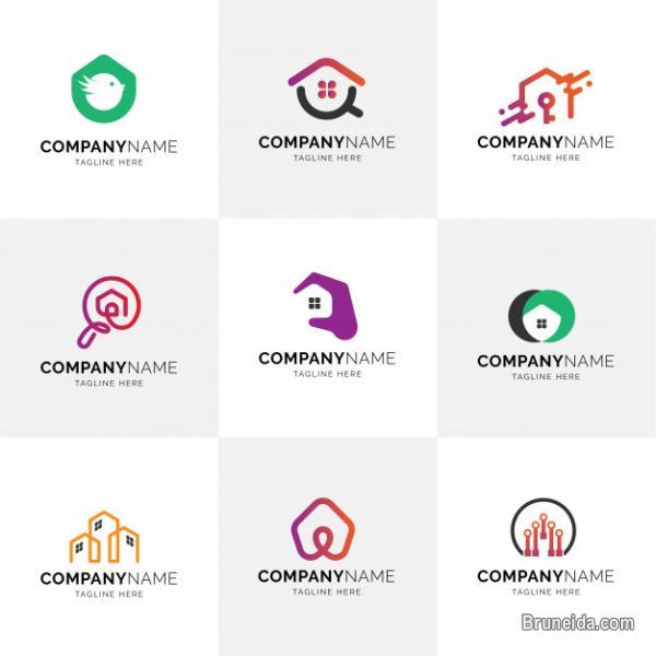 i will design a minimalist logo