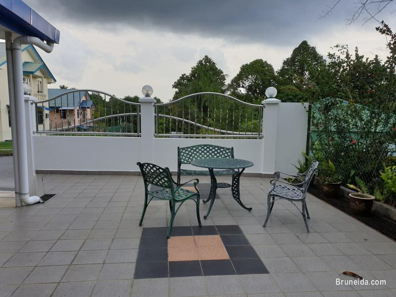 Picture of Corner Terrace House in Subok For Sale in Brunei Muara
