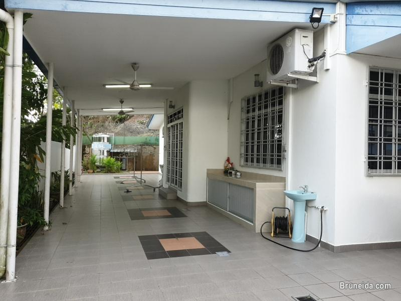 Picture of Corner Terrace House in Subok For Sale in Brunei