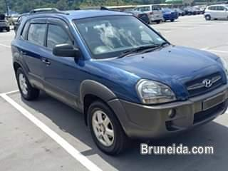 Picture of Hyundai Tucson 2, 0 for sale