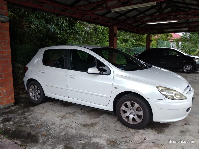 Picture of Used Car For Sale in Brunei Muara