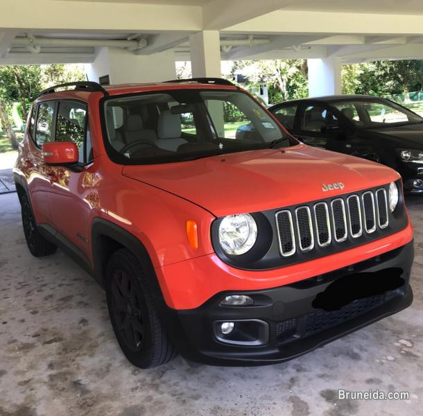 Picture of 2017 JEEP RENEGADE AUTO FOR SALE