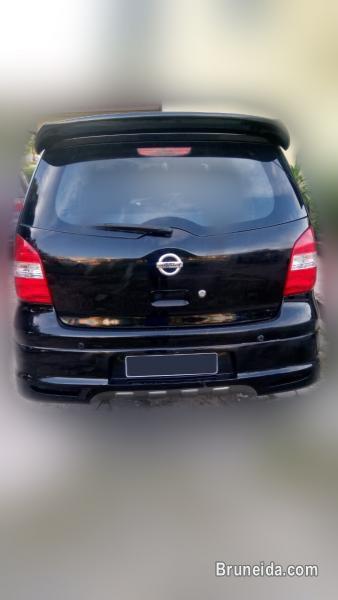 Picture of Nissan Grand Livina For Sale in Brunei Muara