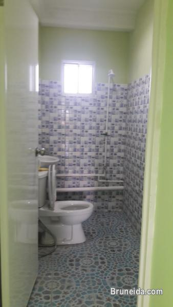 House For Rent in Brunei