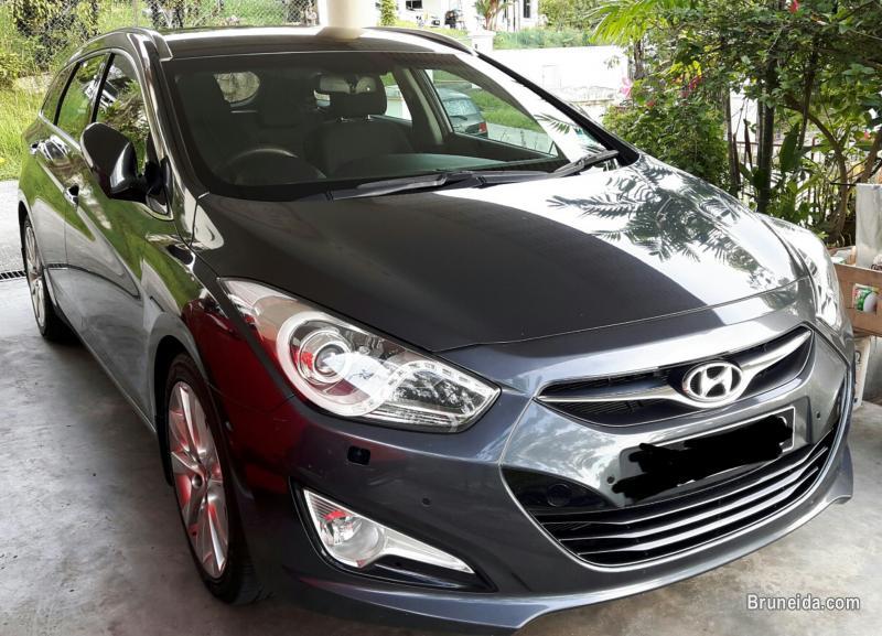 Picture of Hyundai i40 Auto 2. 0 Model 2012 For Sale