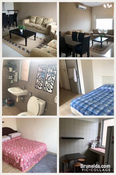 Pictures of $690-Terrace hse 3 bed room Katok Gadong