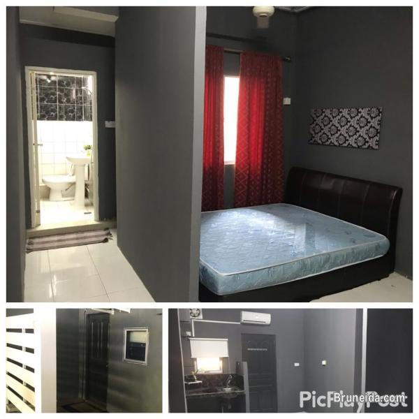 Pictures of $370-room rental (Sg Akar near Hua Ho Manggis Mall)