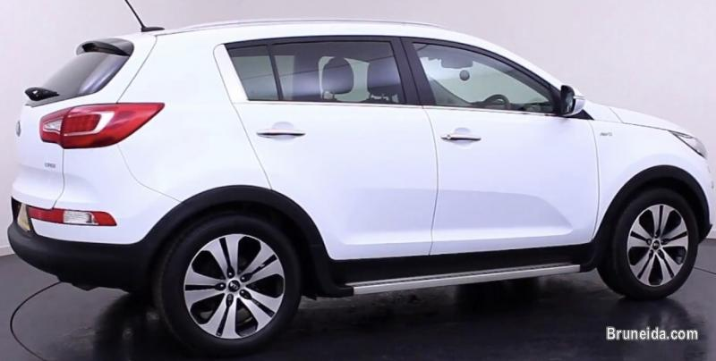 Picture of Kia Sportage for sale$15, 500 (nego) or Swap