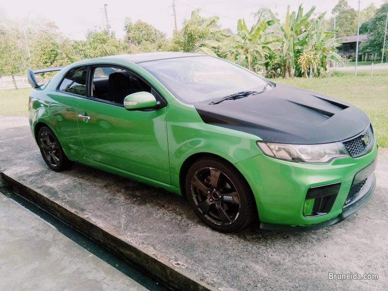 Picture of Kia Koup $8500