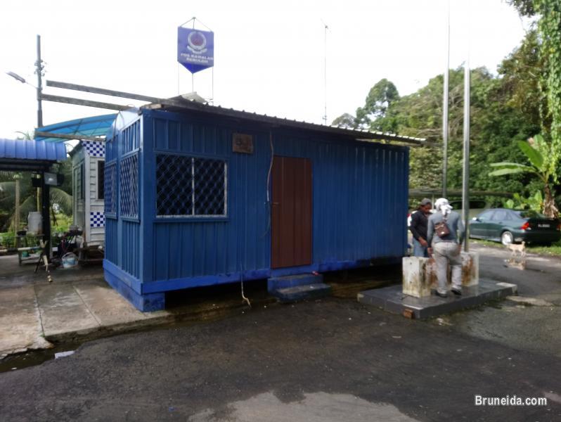 Emadin Contractor in Brunei Muara