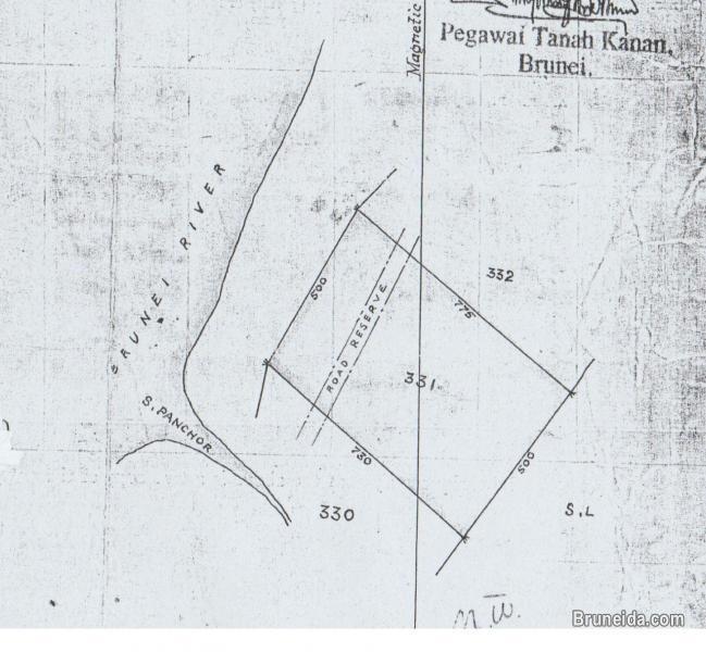 Picture of 3. 65 acre Land for Sale @ Kampong Pudak, Mukim Kota Batu